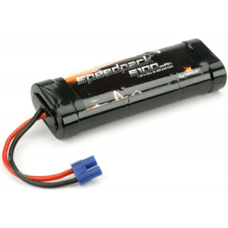Baterie NiMH Speed Pack 7.2V 5100mAh EC3