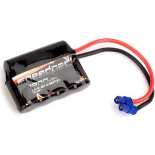 Baterie NiMH 7.2V 1200mAh EC3: Mini