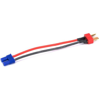 Konverzní kabel EC2 baterie - Deans samec