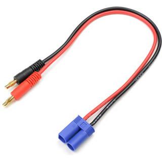 Nabíjecí kabel - EC5 14AWG 30cm
