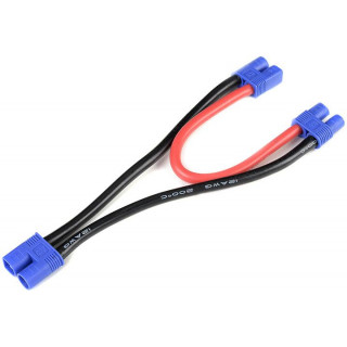 Sériový Y-kabel EC3 12AWG 12cm