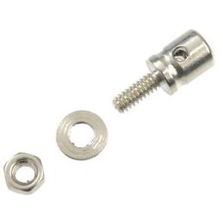 Konektor táhla stavitelný mikro (5)