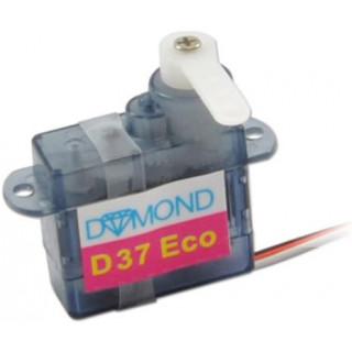 Servo Dymond D-37 Eco 0.4kg.cm 0.12s/60° Nano