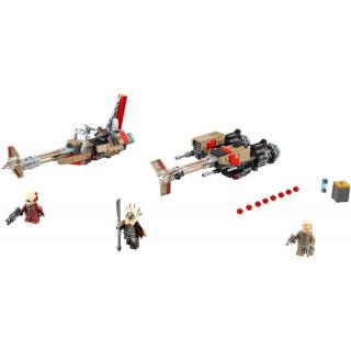 LEGO Star Wars - Přepadení v Oblačném městě