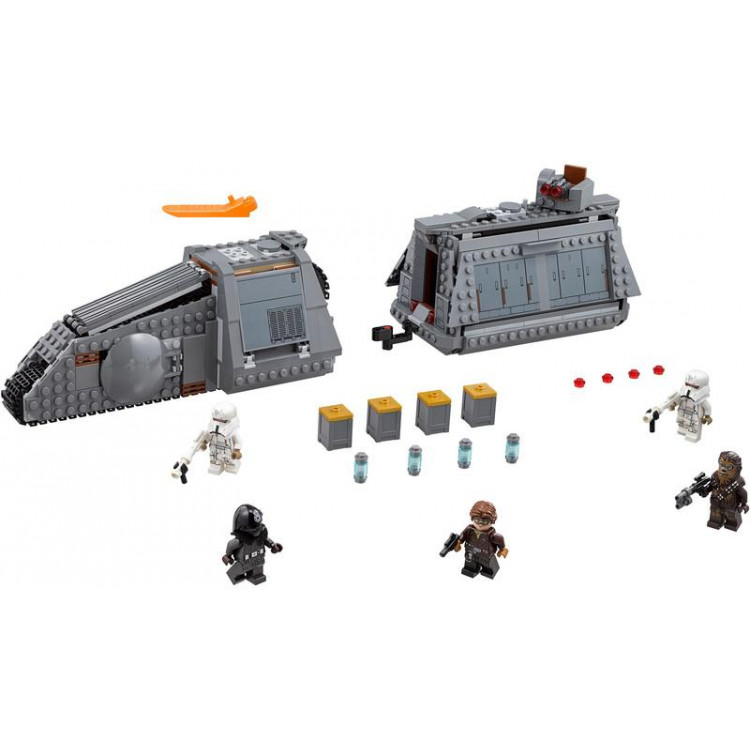 LEGO Star Wars - Conveyex Transport Impéria