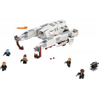 LEGO Star Wars - AT-Hauler Impéria
