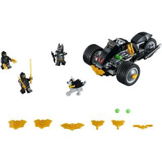 LEGO Super Heroes - Batman: Útok Talonů