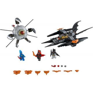 LEGO Super Heroes - Batman: Zničení Brother Eye