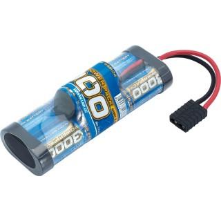 Power Pack 3000mAh - 8,4V - Stick pack TRAXXAS - pyramida