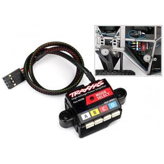 Traxxas řídicí jednotka LED osvětlení: Desert Racer