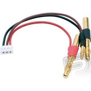 Lipo Hardcase balanční adapter