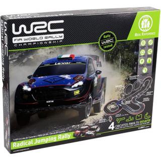 WRC Radical Jumping Rally 1:43