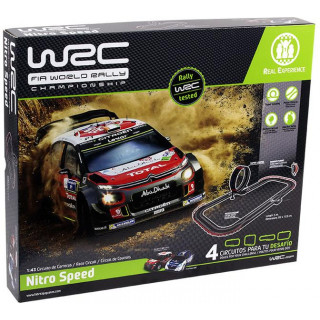 WRC Nitro Speed 1:43
