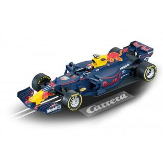 Auto Carrera D132 - 30818 Red Bull M.Verstappen