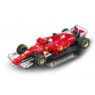 Auto Carrera D132 - 30842 Ferrari SF70H S.Vettel