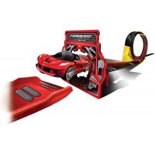 Bburago Go Gears Ferrari Loop and Race Challenge