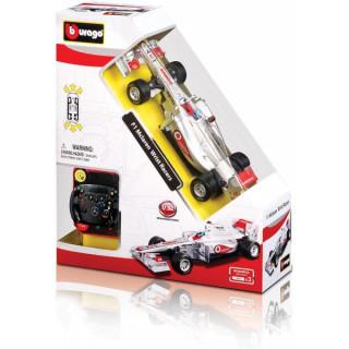 Bburago RC McLaren Race Team 2011 1:32