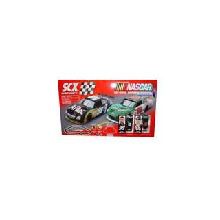 SCX Compact NASCAR 4m