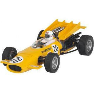 SCX McLaren F-1 de 1970 (vintage)