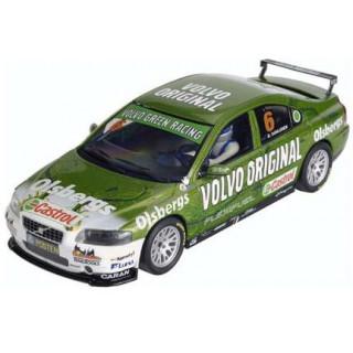 SCX Volvo STCC 2007