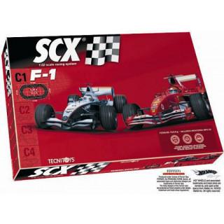 SCX C1 F1 3.2m