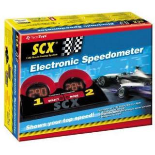 SCX Elektronický měřič rychlosti