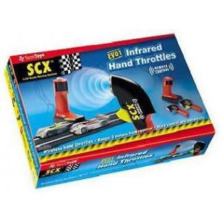 SCX Infračervený ovladač