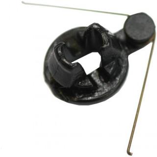 SCX kroužek vodícího prvku spružinkou D
