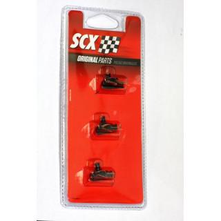 SCX Vodící prvek s kartáčky ARS 2008 (3)