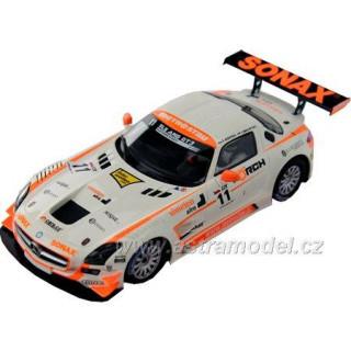 SCX Mercedes SLS GT3 Sonax