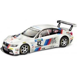 SCX BMW M3 GT2 Crowne Plaza