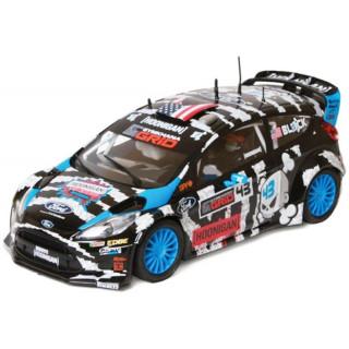 SCX Ford Fiesta RS WRC Ken Block