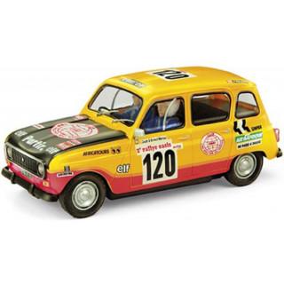 SCX Renault 4L Dakar