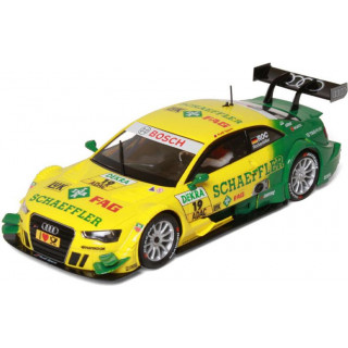 SCX Audi A5 DTM Rockenfeller