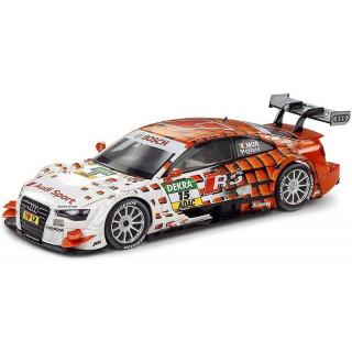 SCX Audi A5 DTM Mortara