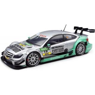 SCX Mercedes AMG C-Coupé DTM Syntium