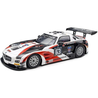 SCX Mercedes Benz SLS GT3 Toril