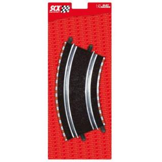 SCX Compact - Vnější zatáčka (4)