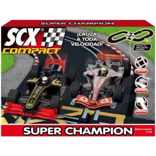 SCX Compact Super Champion 4m