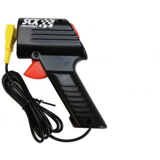 SCX Compact - Ovladač červený