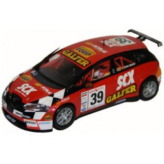 SCX Digital - Seat Leon SCX Super Copa