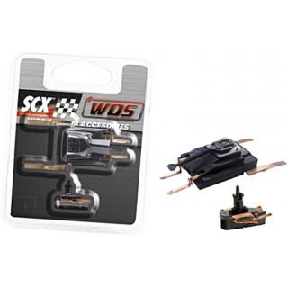 SCX WOS Digitalizační kit analogových aut