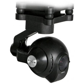 Yuneec kamera CGO3 s 3-osým gimbalem