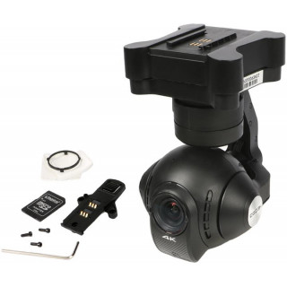 Yuneec kamera CGO3+ s 3-osým gimbalem