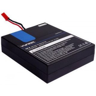 Yuneec ProAction: LiIon 4S 2600mAh