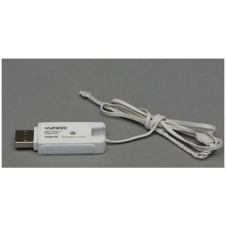 Yuneec Q500: USB Interface