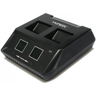 Yuneec Nabíječ duální DY5 pro HV LiPo H520 a H Plus