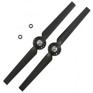 Yuneec Q500 4K: Vrtule A ve směru h.r. (2)