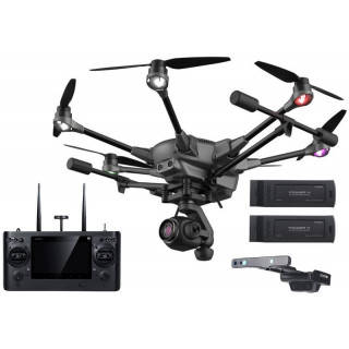 Yuneec Typhoon H Plus s Intel® RealSense™