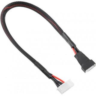 Corally prodlužovací kabel balancéru 6S XH - 4S XH 30cm